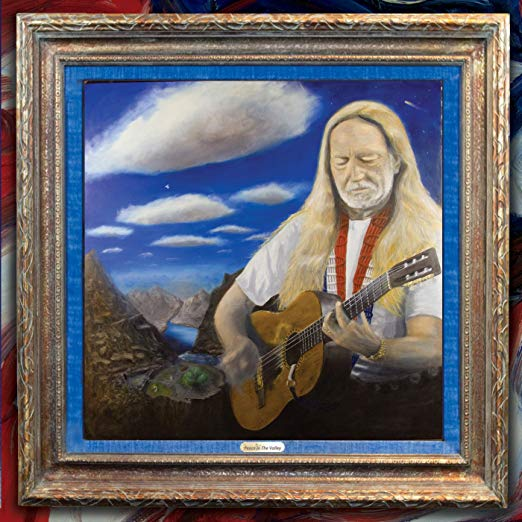 Willie Nelson- Peace in the Valley
