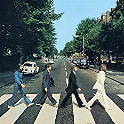 The Beatles Abbey Road Remastered (Apple)